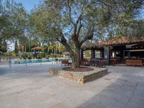 Camping maeva Respire Ecolodge Etoile d'Argens - Camping Var - Image N°12