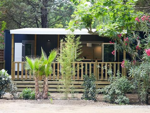 Camping maeva Respire Ecolodge Etoile d'Argens - Camping Var - Image N°33