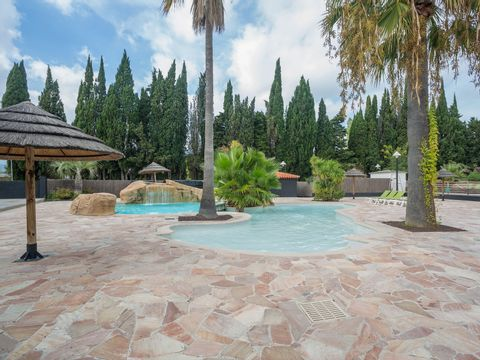 Camping maeva Respire Ecolodge Etoile d'Argens - Camping Var - Image N°7
