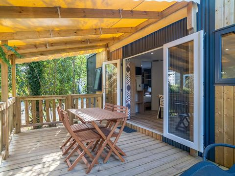 Camping maeva Respire Ecolodge Etoile d'Argens - Camping Var - Image N°31