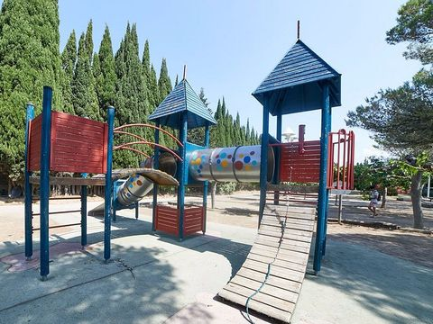 Camping maeva Respire Ecolodge Etoile d'Argens - Camping Var - Image N°19