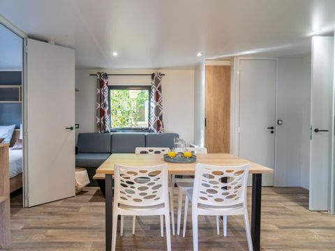 Camping maeva Respire Ecolodge Etoile d'Argens - Camping Var - Image N°34