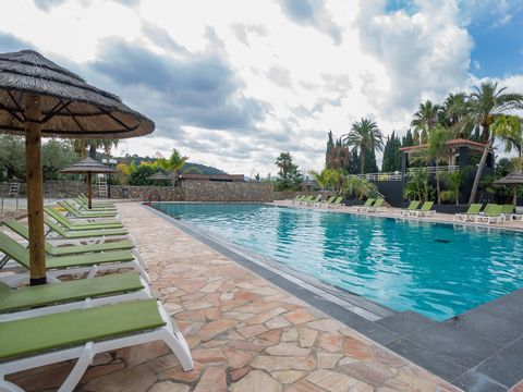 Camping maeva Respire Ecolodge Etoile d'Argens - Camping Var - Image N°2