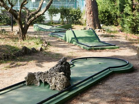 Camping maeva Respire Ecolodge Etoile d'Argens - Camping Var - Image N°24
