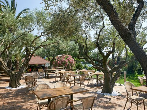 Camping maeva Respire Ecolodge Etoile d'Argens - Camping Var - Image N°5