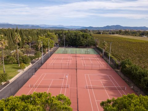 Camping maeva Respire Ecolodge Etoile d'Argens - Camping Var - Image N°22
