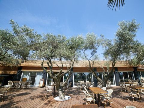 Camping maeva Respire Ecolodge Etoile d'Argens - Camping Var - Image N°18
