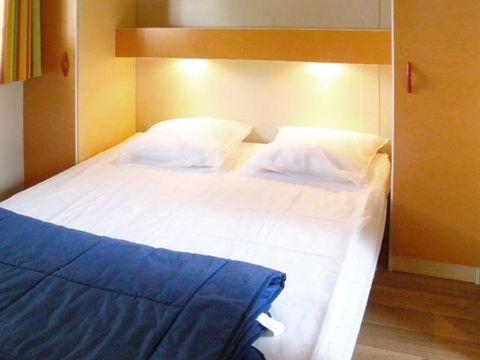 BUNGALOW 2 personnes - Confort 1 chambre