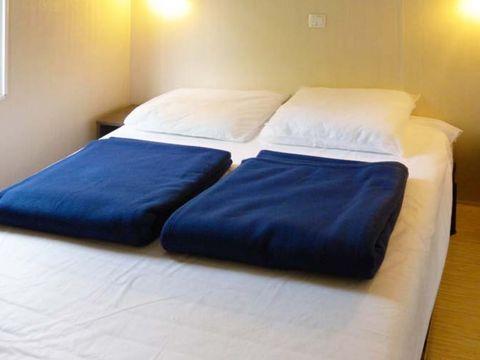 BUNGALOW 5 personnes - Confort 2 chambres
