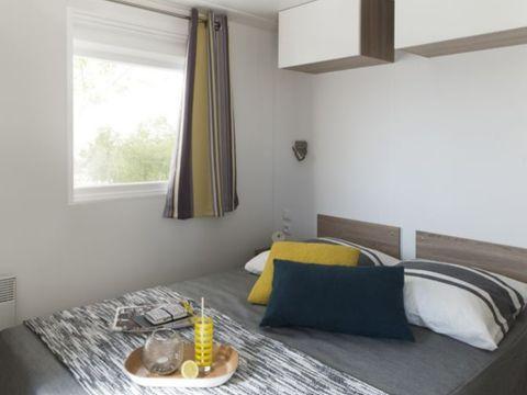 BUNGALOW 6 personnes - Prestige 3 chambres