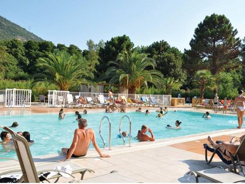 Camping Le Sagone - Camping Corse du sud - Image N°6