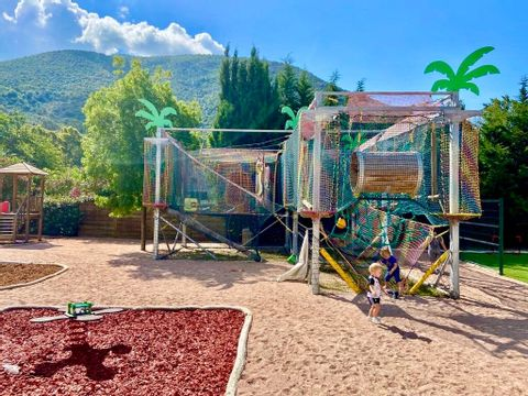 Camping Le Sagone - Camping Corse du sud - Image N°14