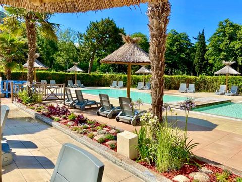 Camping Le Sagone - Camping Corse du sud - Image N°2