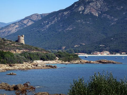 Camping Le Sagone - Camping Corse du sud - Image N°21