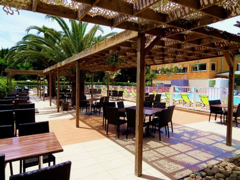 Camping Le Sagone - Camping Corse du sud - Image N°7