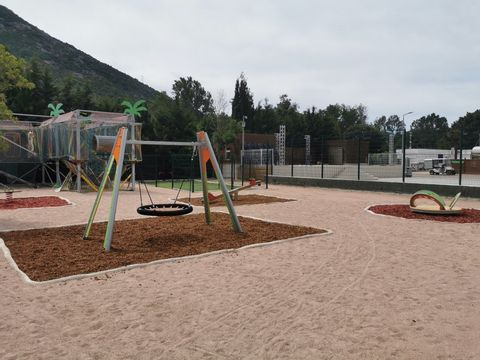 Camping Le Sagone - Camping Corse du sud - Image N°13