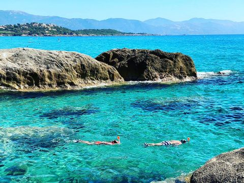 Camping Le Sagone - Camping Corse du sud - Image N°19
