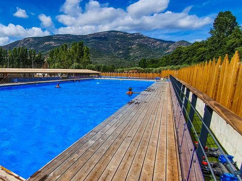 Camping Le Sagone - Camping Corse du sud - Image N°3