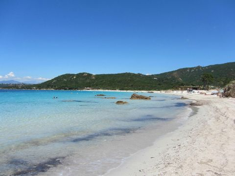 Camping Le Sagone - Camping Corse du sud - Image N°18