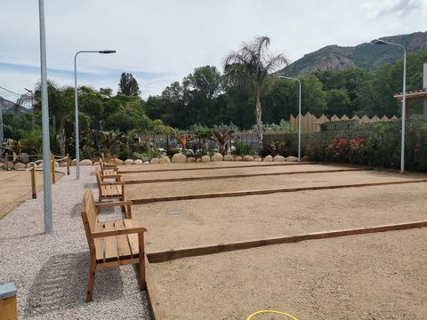 Camping Le Sagone - Camping Corse du sud - Image N°16