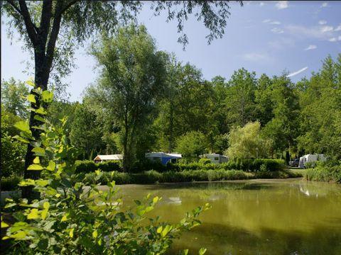 Dordogne  Camping Moulin du Roch - Camping Dordogne - Afbeelding N°6