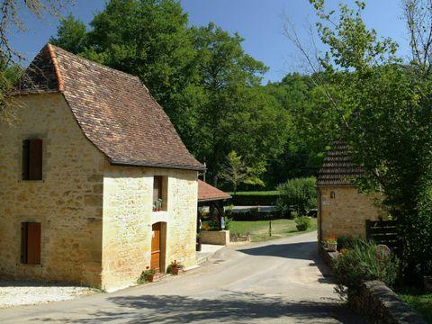 Dordogne  Camping Moulin du Roch - Camping Dordogne - Afbeelding N°18
