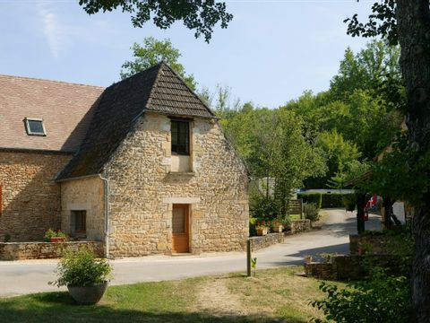 Dordogne  Camping Moulin du Roch - Camping Dordogne - Afbeelding N°8