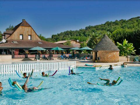 Dordogne  Camping Moulin du Roch - Camping Dordogne - Afbeelding N°3