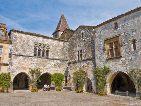 La Rivière Fleurie - Camping Sites et Paysages - Camping Dordogne - Image N°20