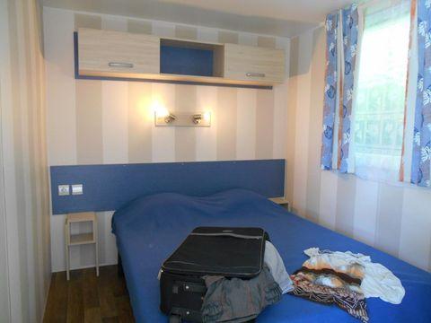 MOBILHOME 4 personnes - Confort Loggia 32 m2