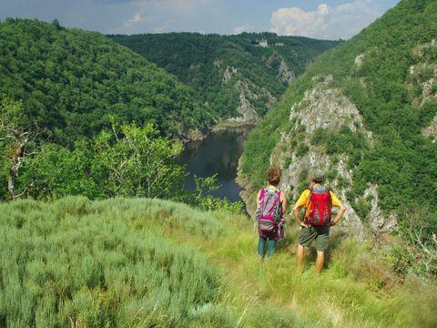 La Rivière Fleurie - Camping Sites et Paysages - Camping Dordogne - Image N°25