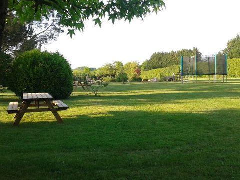 La Rivière Fleurie - Camping Sites et Paysages - Camping Dordogne - Image N°15