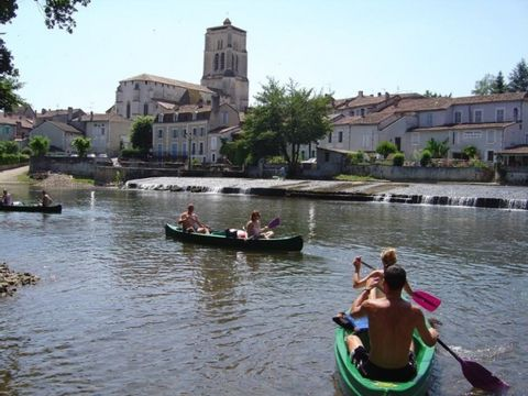 Camping Le Pontet - Camping Dordogne - Image N°14