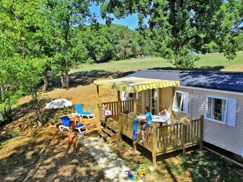Camping Le Pontet - Camping Dordogne - Image N°9