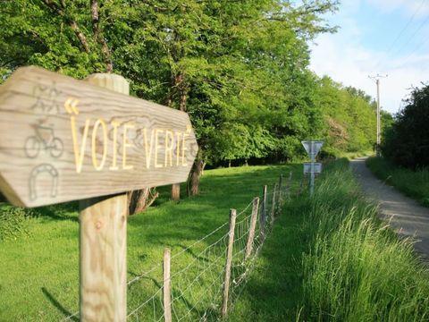 Camping Le Pontet - Camping Dordogne - Image N°16