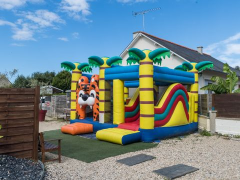 Camping Sea Green Emeraude - Camping Ille-et-Vilaine - Image N°5