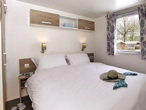 MOBILHOME 6 personnes - Azure Plus - 2 chambres