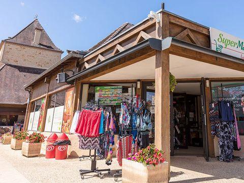 Camping Saint Avit Loisirs - Camping Dordogne - Image N°28