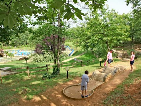 Camping Saint Avit Loisirs - Camping Dordogne - Image N°12