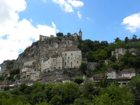 Camping Saint Avit Loisirs - Camping Dordogne - Image N°34