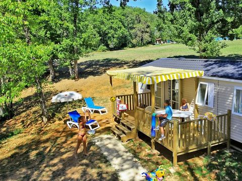 Camping Saint Avit Loisirs - Camping Dordogne - Image N°40