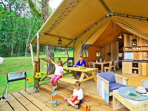 Camping Saint Avit Loisirs - Camping Dordogne - Image N°39