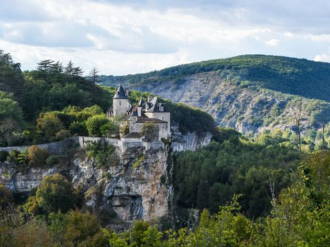 Camping Saint Avit Loisirs - Camping Dordogne - Image N°35