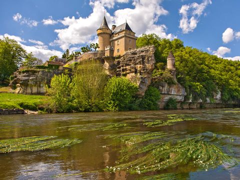 Camping Saint Avit Loisirs - Camping Dordogne - Image N°37