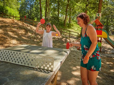 Essonne  Camping  Le Parc des Roches - Camping Essonne - Afbeelding N°12