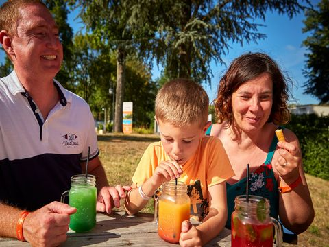 Essonne  Camping  Le Parc des Roches - Camping Essonne - Afbeelding N°21