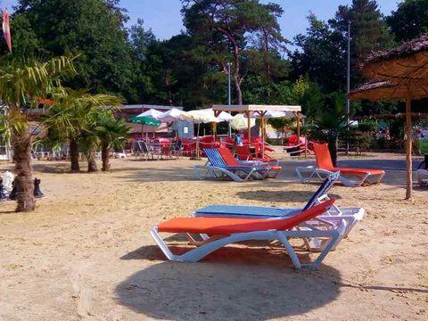 Camping Naturiste Héliomonde - Camping Essonne - Image N°3
