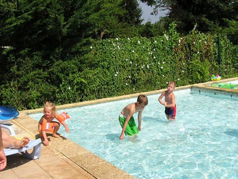 Camping Le Ceou - Camping Dordogne - Image N°3