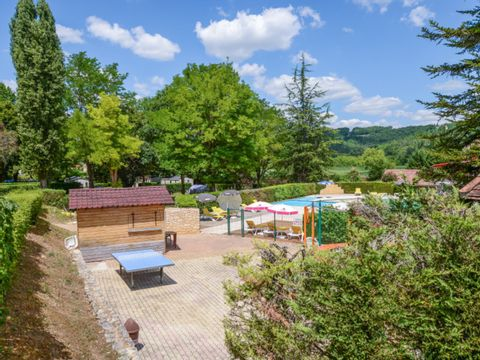 Camping Le Ceou - Camping Dordogne - Image N°6