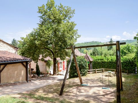 Camping Le Ceou - Camping Dordogne - Image N°8